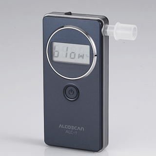 Alcoholtester Alcoscan ALC-1