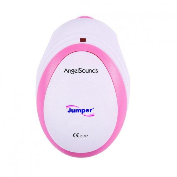 AngelSounds Fetal Doppler JPD-100s(MINI)