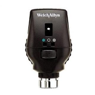 Welch Allyn Coaxial Ophthalmoscope