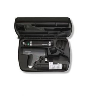 Welch Allyn PanOptic Lithium Ion Ophthalmic set