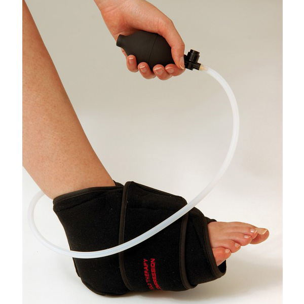Sissel Cold Therapy Compressie - Enkel
