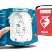 Philips AED 3 Heartstart HS-1