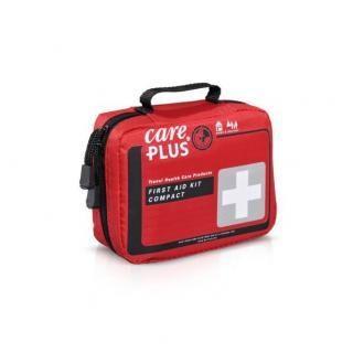 Care Plus First Aid tas Compact