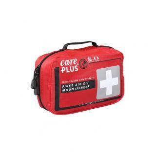 Care Plus First Aid tas Mountaineer