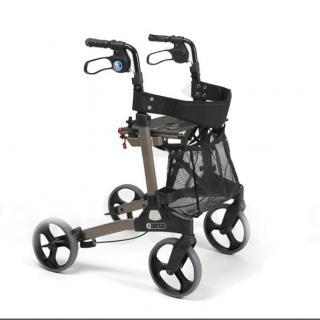Vermeiren 4 light rollator