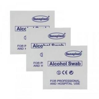 Sanaplast Alcohol Deppers