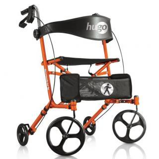 Able2 Hugo Sidekick Rollator
