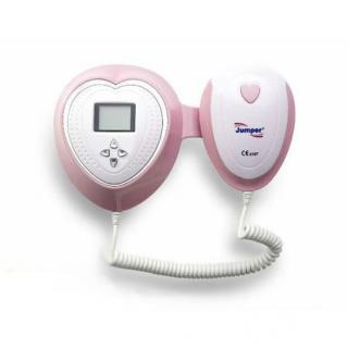 Angelsounds Fetal Doppler JPD-100s4