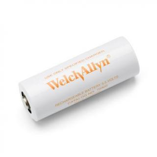 Welch Allyn 3.5V Nickel-Cadmium oplaadbare batterij