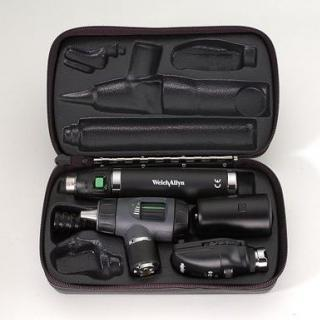 Welch Allyn Ophthalmoscopen
