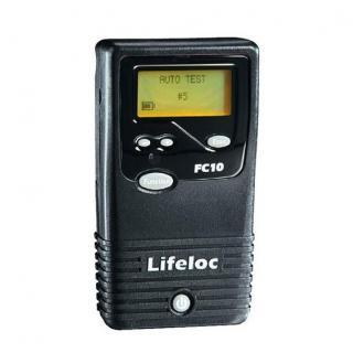 Lifeloc FC10 (plus) alcoholtester