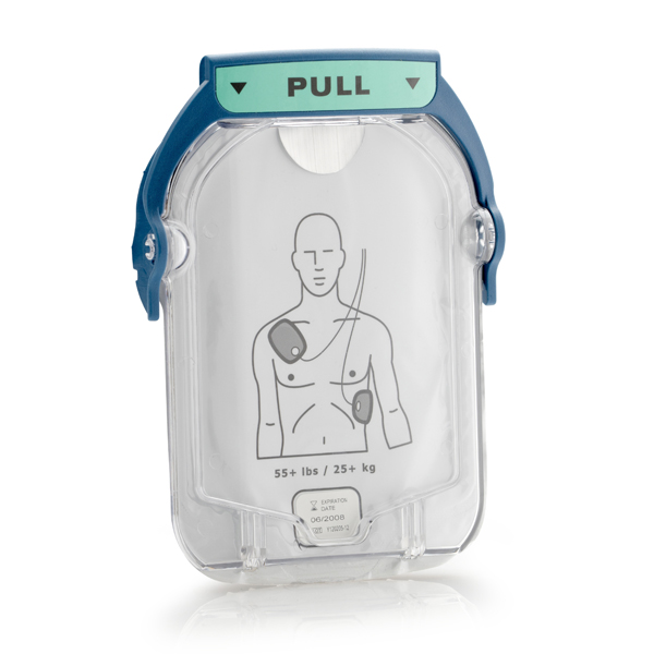 AED Philips HS-1 Electroden