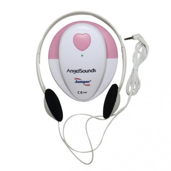 Angelsounds Fetal Doppler JPD-100s