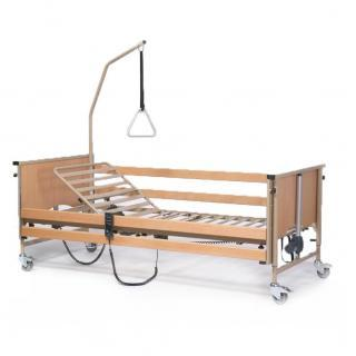 Vermeiren Bed Model Luna Basic