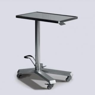 Bawer tafel trolley RVS