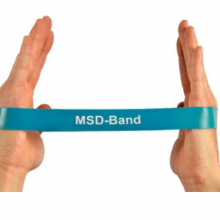 MVS-Band Loops Global en Standaard Weerstandsbanden