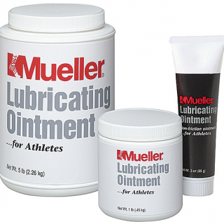 Mueller Lubricating zalf