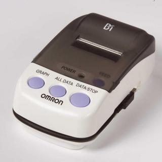 Omron printer
