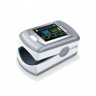 Beurer PO 80 saturatiemeter / pulse-oximeter