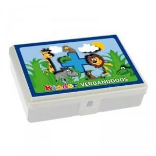 Sanaplast Verbanddoos Mini Kids Jungle