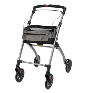 WheelzAhead Rollator Indoor